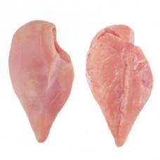 Broileri rinnafilee, külmutatud, ~ 1kg/12tk, EEC RO144EC, Rumeenia (-18C)