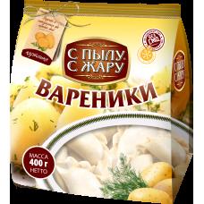 Vareenikud kartuliga, külmutatud, 400g/8tk, Bimar (-18C)