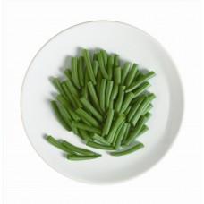 Tükeldatud oad, külmutatud, 2,5kg