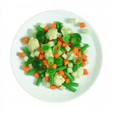 """Köögiviljasegu """"7"""", külmutatud 2,5kg"""