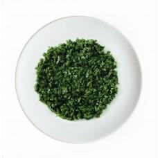 Peenestatud spinat, külmutatud, 2,5kg