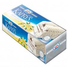 Jäätisetort vanilje Kaprys, 510g/4tk