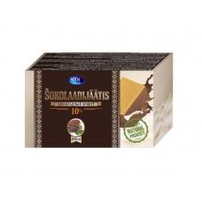 Koore-šokolaadi jäätis brikett 10%, 78g/200ml, 48tk