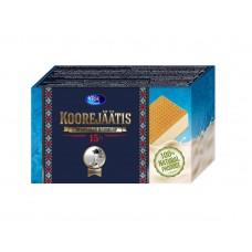 Koorejäätis brikett 15%, 78g/200ml, 48tk