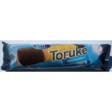Vanillijäätis vahvli torus Toruke, 75g/130ml