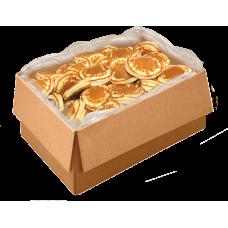 Mini Ameerika pannkoogid külmutatud ~16-22g, 4kg